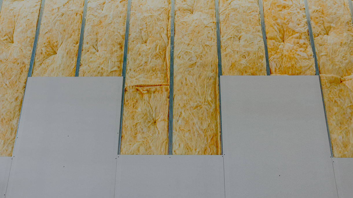 Commercial Drywall Contractors Near Me - Sun State Drywall